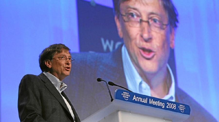 Bill Gates Zitate