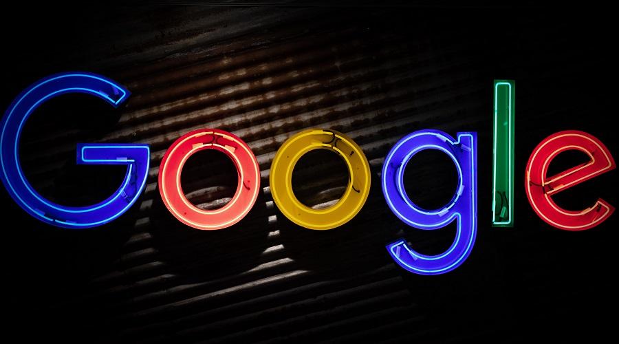Was bedeutet Google?